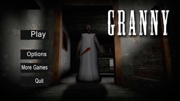 Granny Horror Game Kostenlos Spielen