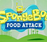 Spongebob Food Attack