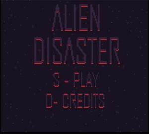 Image Alien Disaster