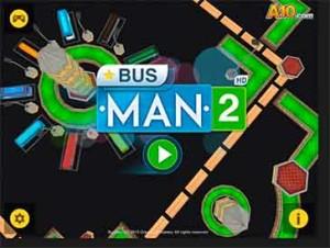 Bild BUSMAN PARKING 2 HD
