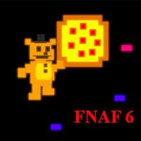 Fnaf 6 Spielen