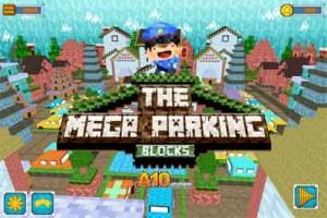Bild THE MEGA PARKING BLOCKS