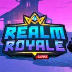 REALM ROYALE Paladins