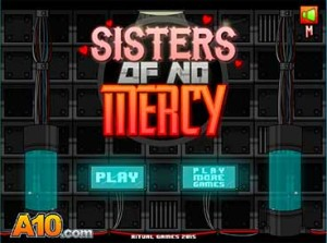 Image SISTERS OF NO MERCY