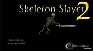 Bild SKELETON SLAYER 2