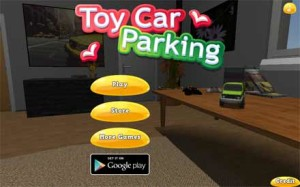 Bild TOY CAR PARKING