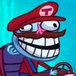 TROLLFACE QUEST VIDEO GAMES 2