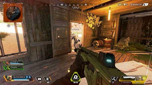 Image APEX LEGENDS Battle Royale (PC)