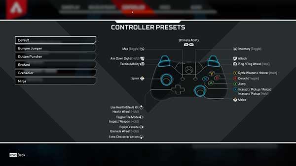 Bild APEX LEGENDS Battle Royale (PC)