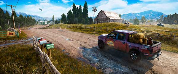 Image FAR CRY 5
