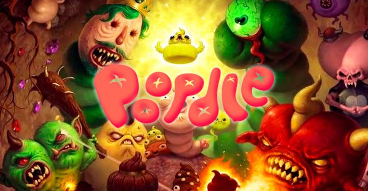 Bild POOPDIE