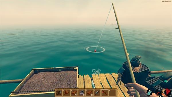 Raft Kostenlos Spielen