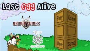 Bild Last Egg Alive