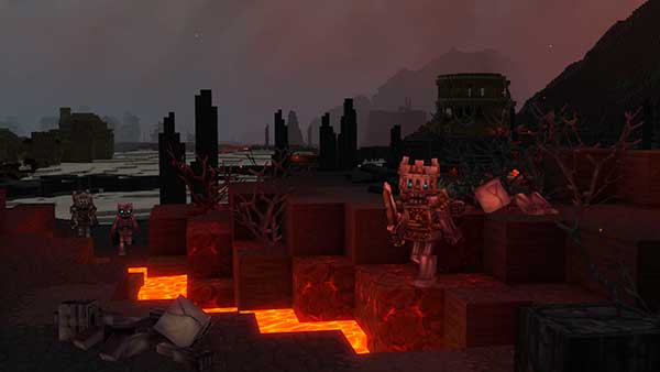Image HYTALE