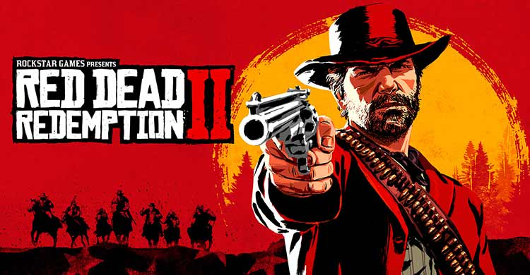 Image RED DEAD REDEMPTION 2 PC Online