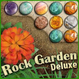 Rockgarden Deluxe Spiele